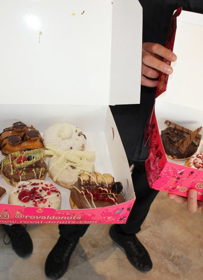 Royal Donuts Trend Journal Florian Perner 30