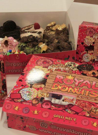 Trend Journal Ingo Weigmann Royal Donuts 11