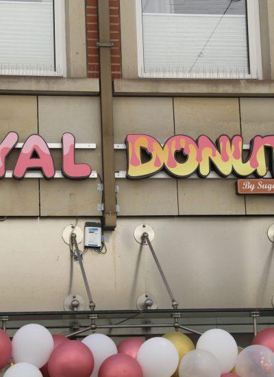 Trend Journal Ingo Weigmann Royal Donuts 13